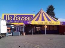 De Bazaar in Beverwijk ' Zwarte markt'