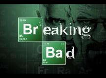 Tv serie tip: Breaking Bad