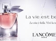 Lancome – La vie est Belle, Eau de parfum