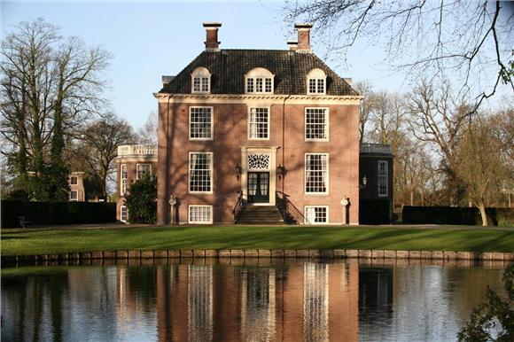 Top 10 duurste huizen van nederland for Verkoop huizen