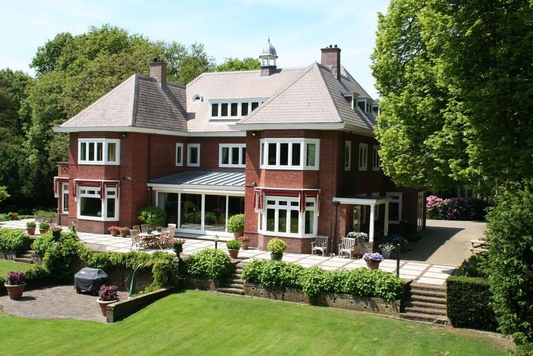 Top 10 Duurste Huizen Van Nederland